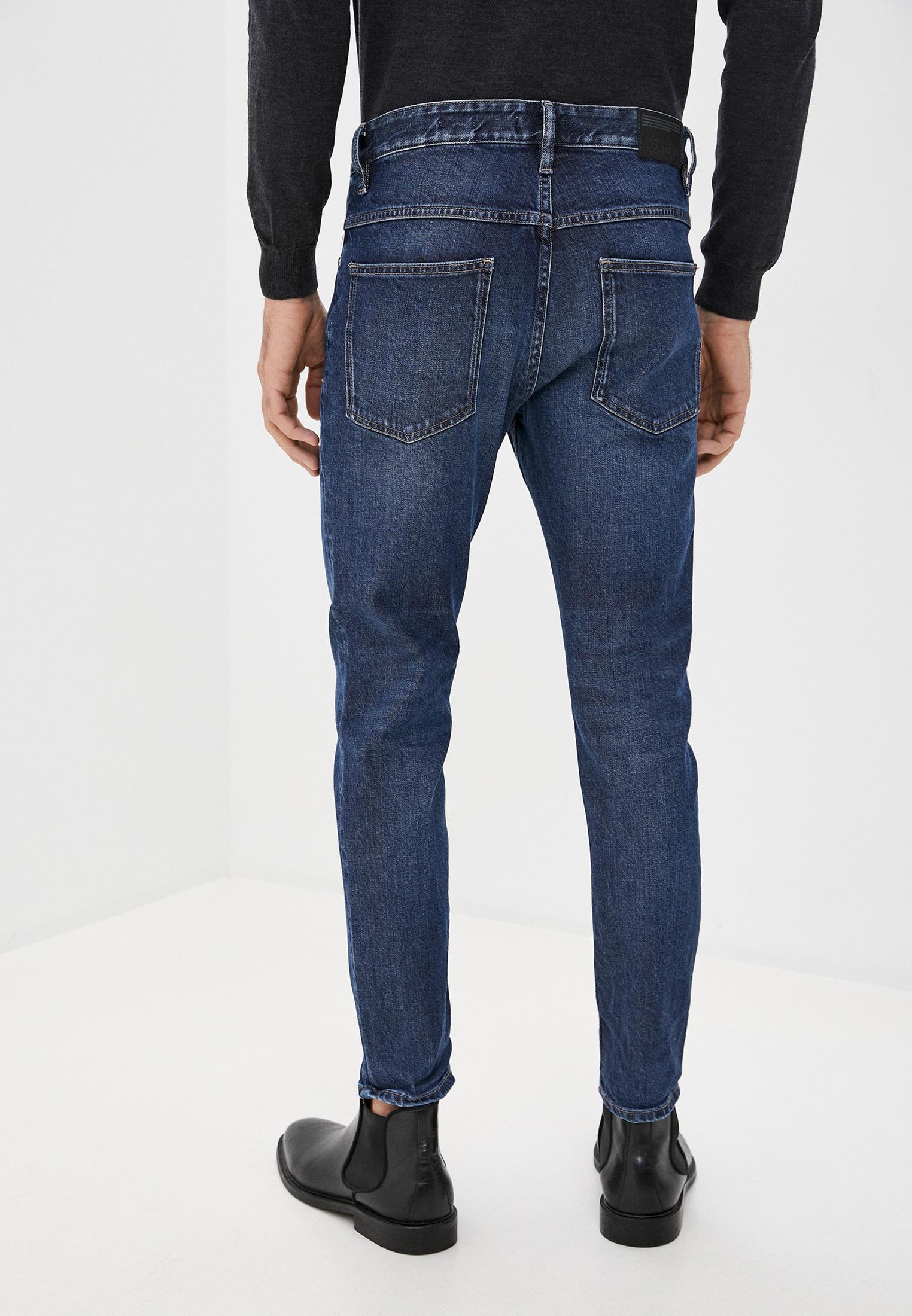 Зауженные джинсы Closed C30108-0ea-8a: изображение 4