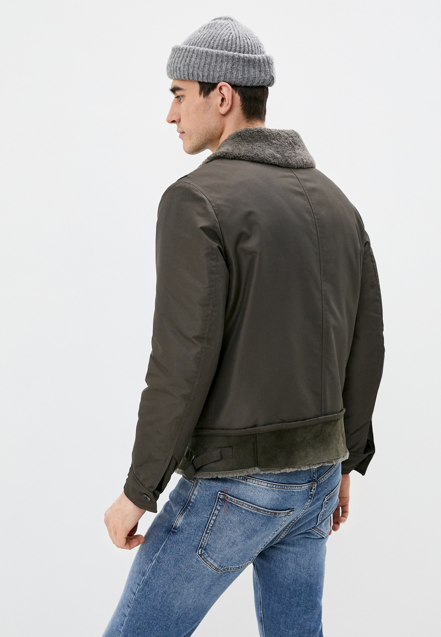 Куртка Closed C87216-637-53: изображение 4
