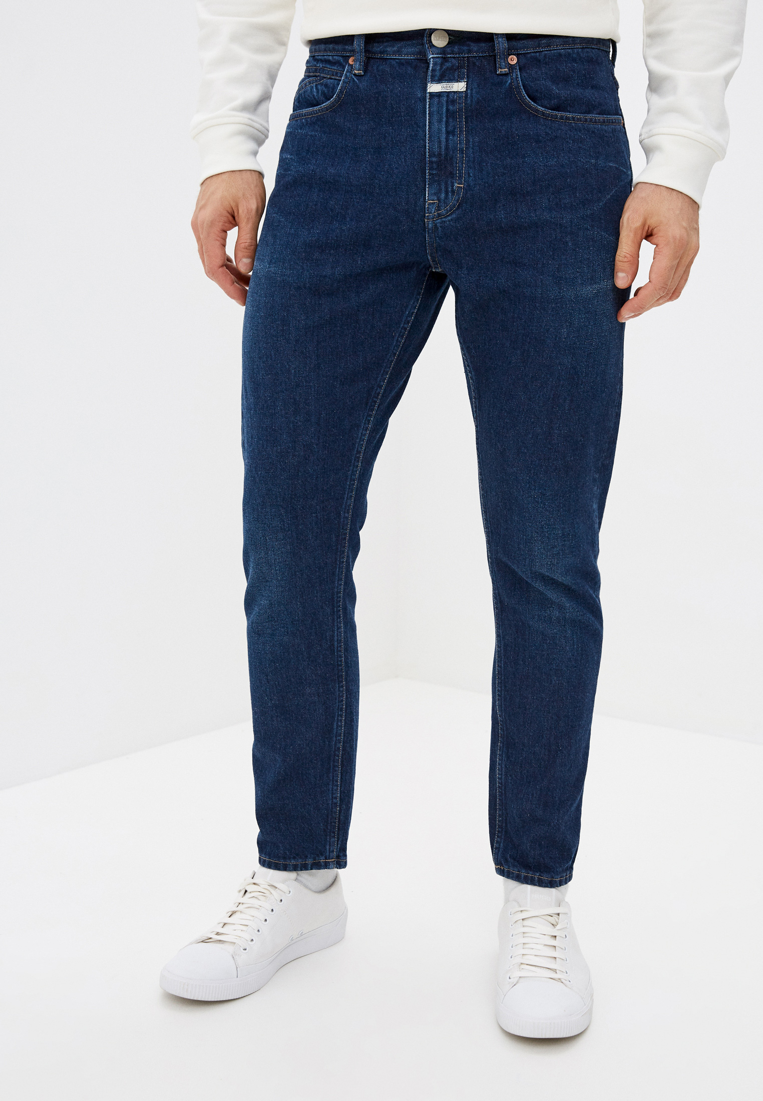 Зауженные джинсы Closed C30105-15L-99