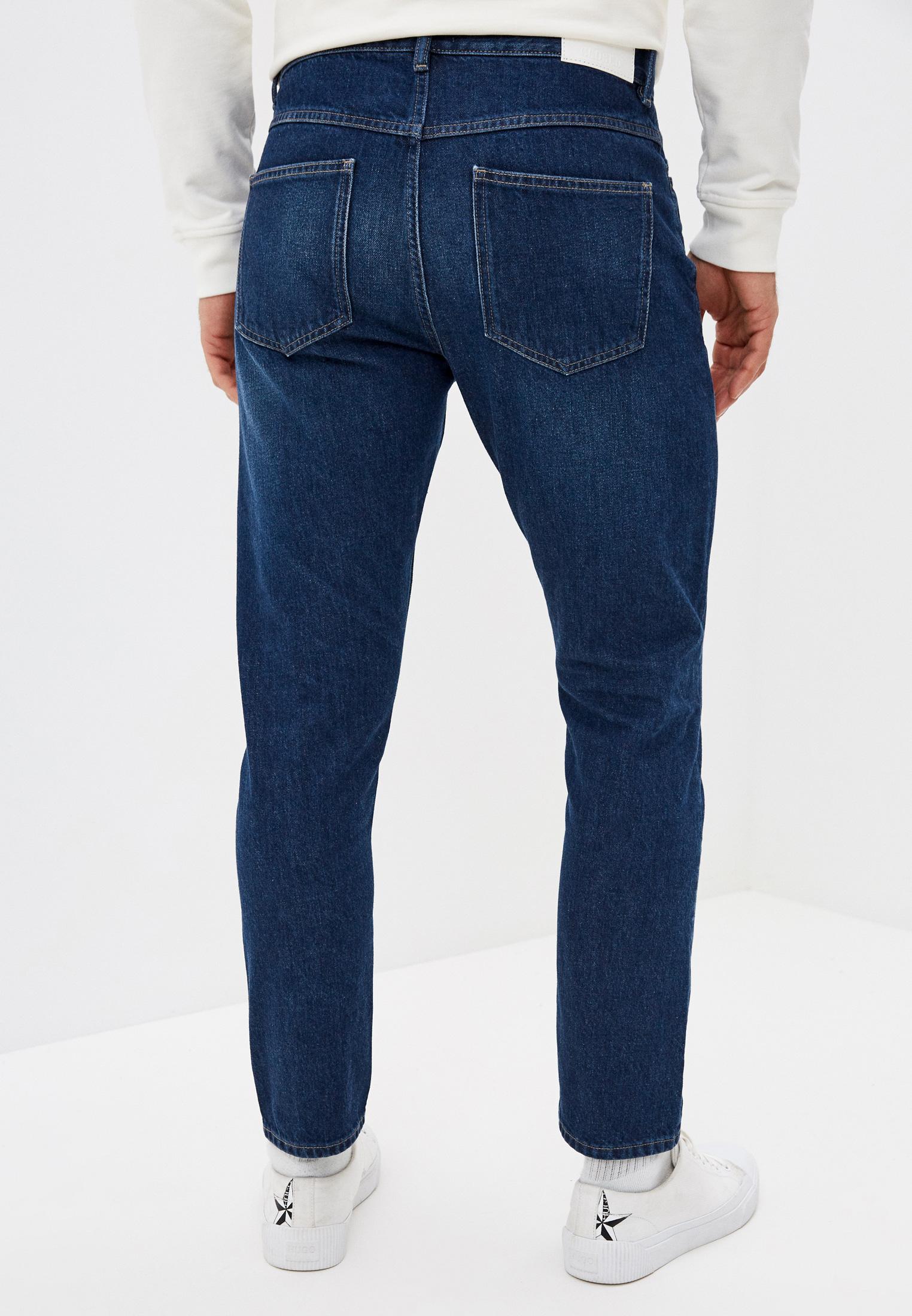Зауженные джинсы Closed C30105-15L-99: изображение 4