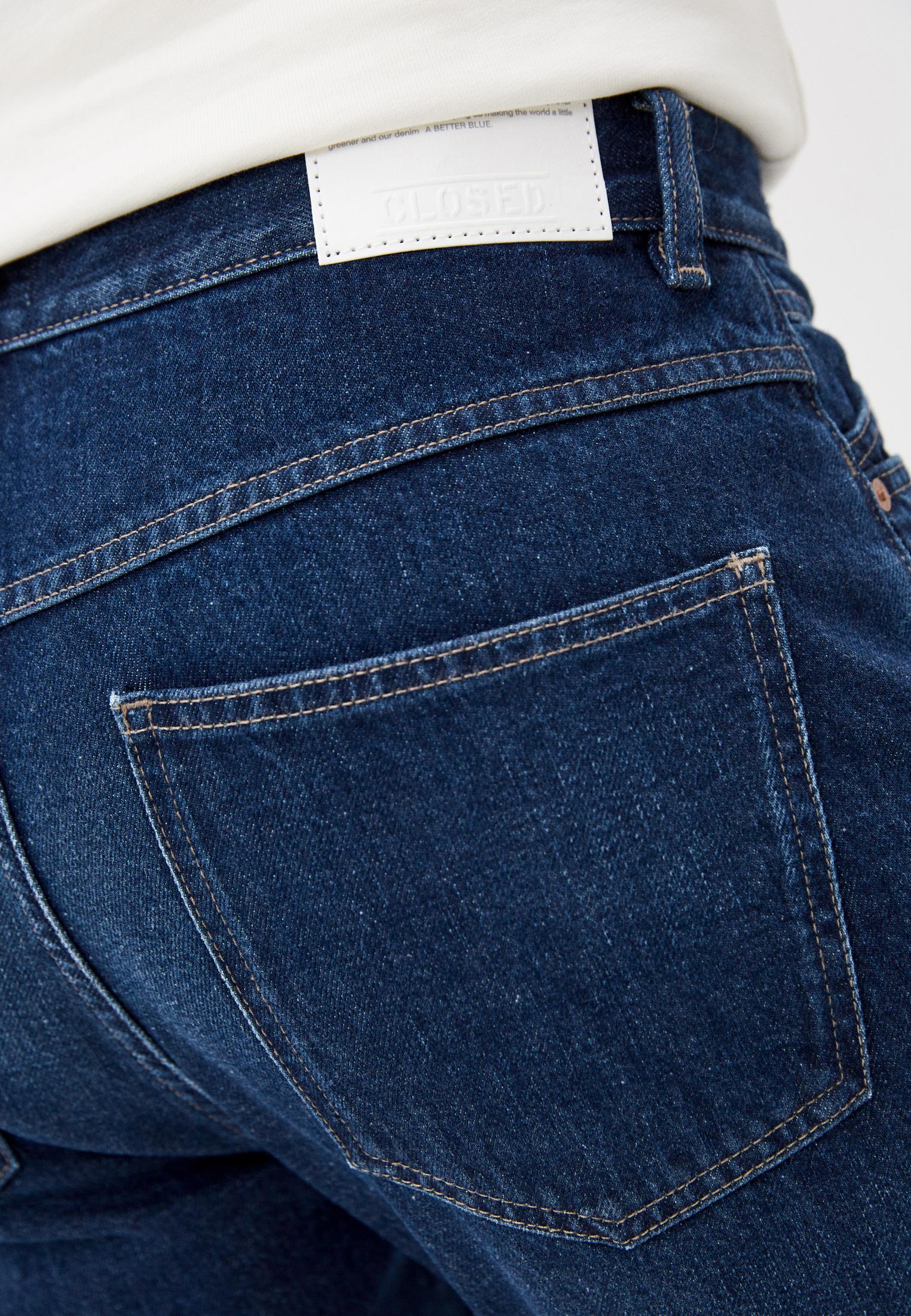 Зауженные джинсы Closed C30105-15L-99: изображение 5