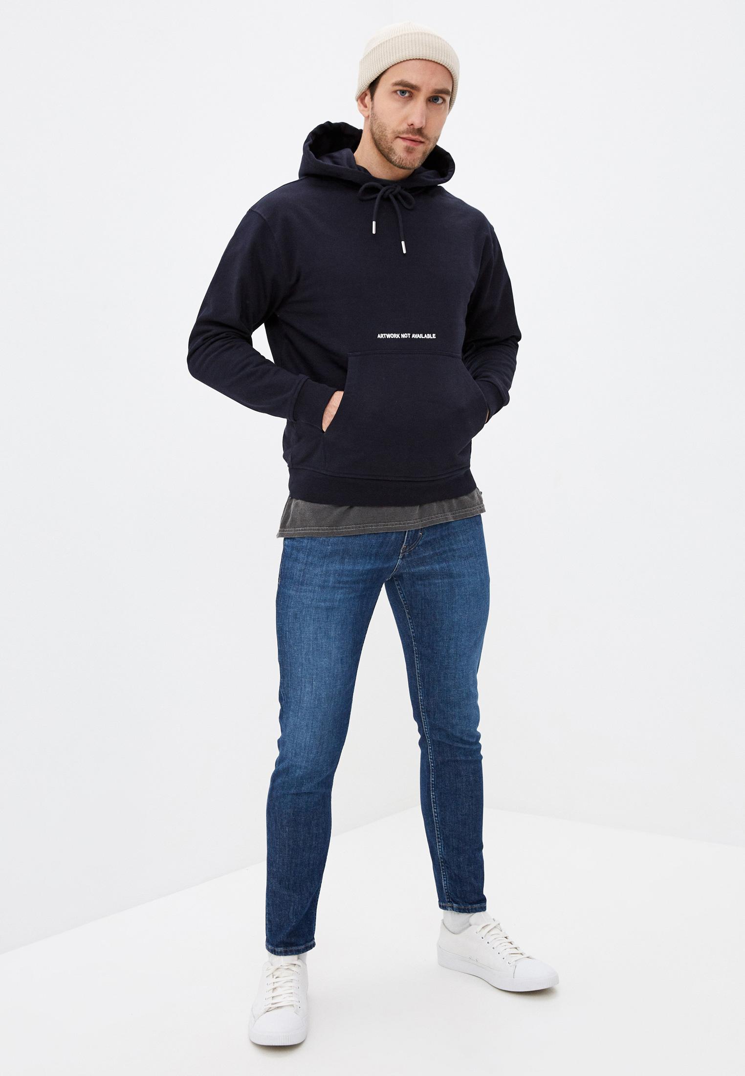Зауженные джинсы Closed C30108-0E9-8L: изображение 3