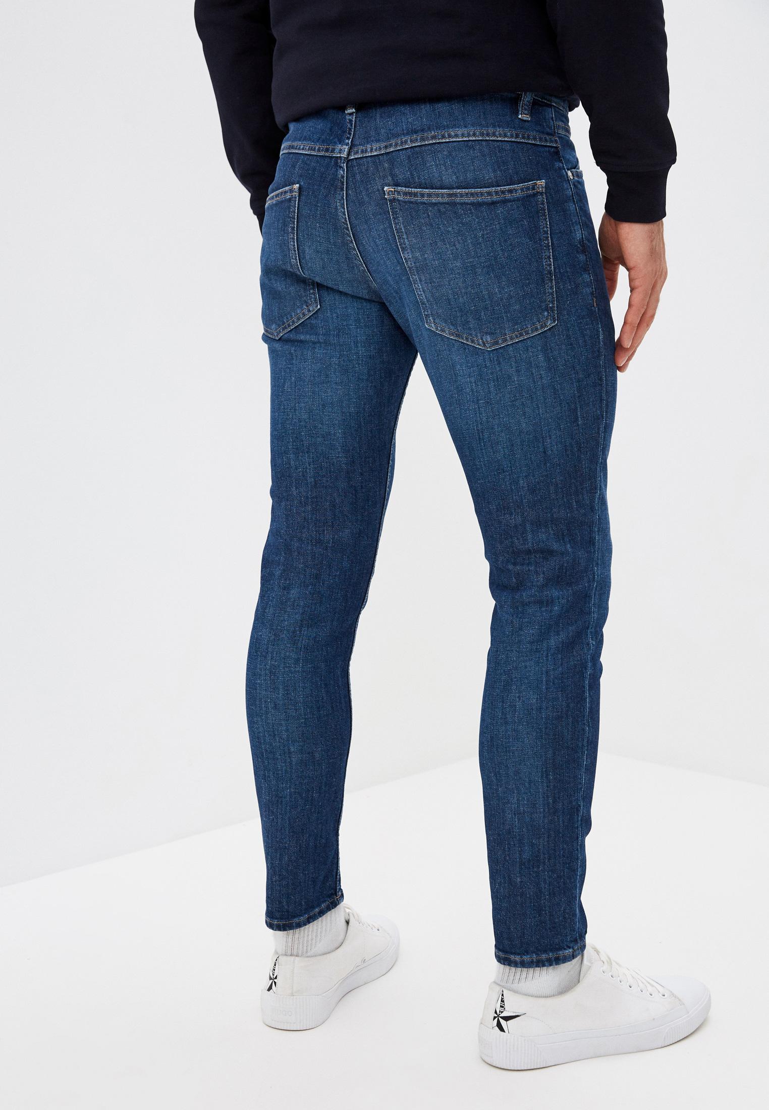 Зауженные джинсы Closed C30108-0E9-8L: изображение 4