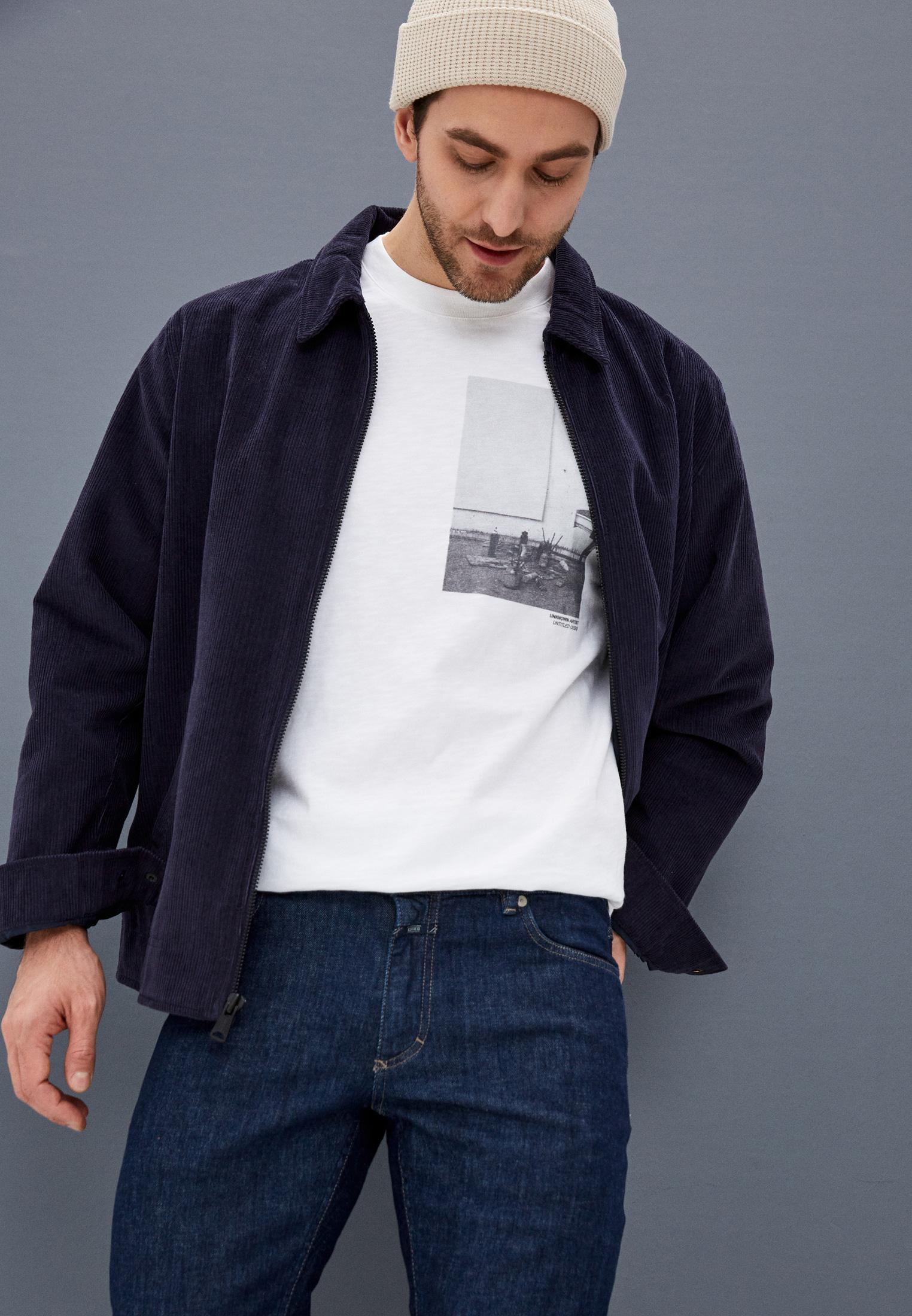 Зауженные джинсы Closed C34102-0E9-20: изображение 2