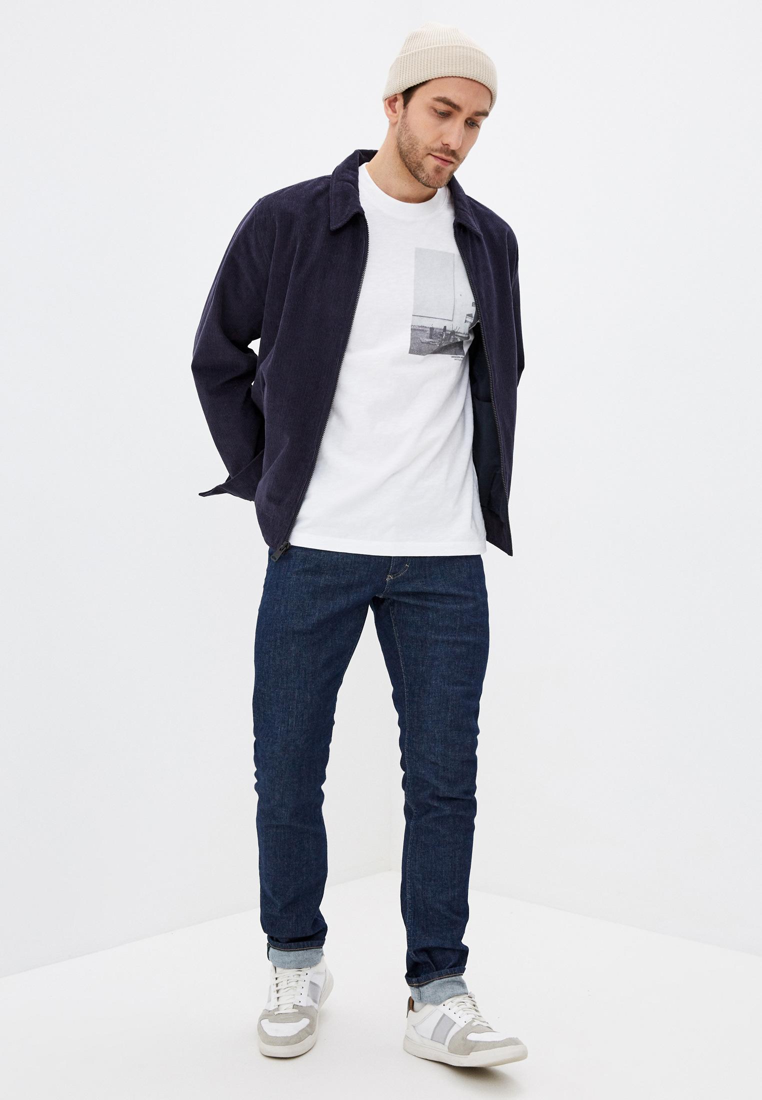 Зауженные джинсы Closed C34102-0E9-20: изображение 3