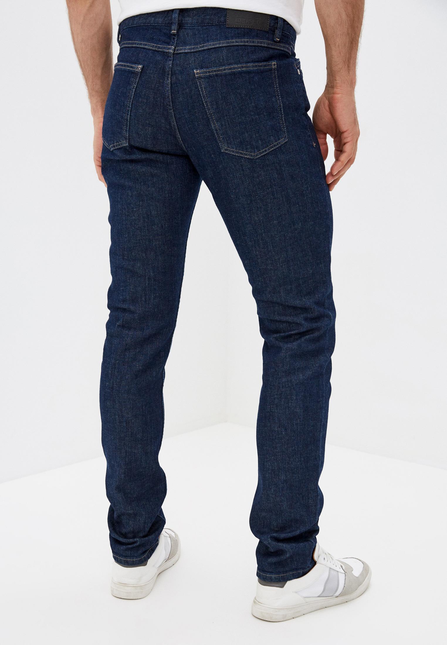 Зауженные джинсы Closed C34102-0E9-20: изображение 4