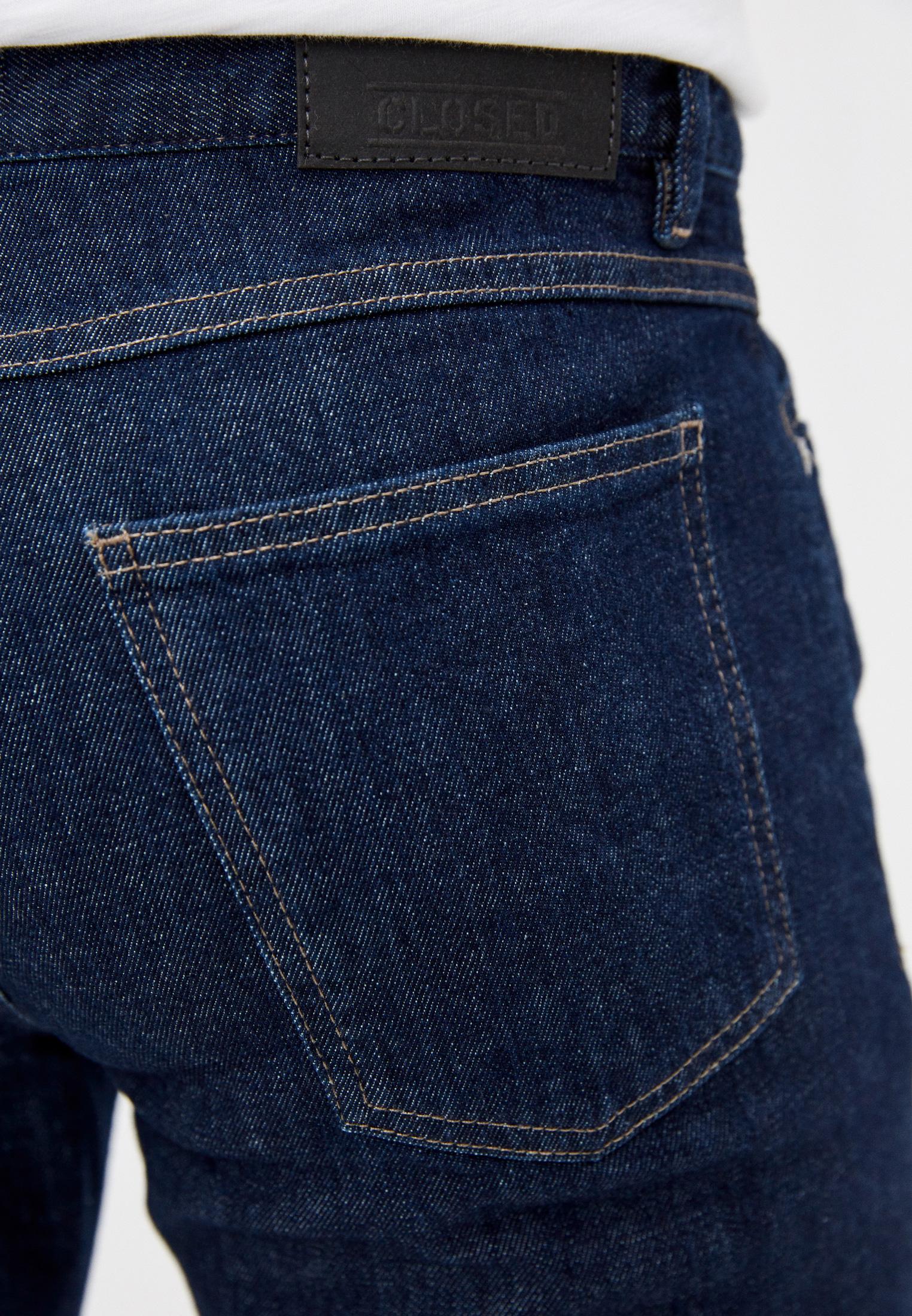 Зауженные джинсы Closed C34102-0E9-20: изображение 5