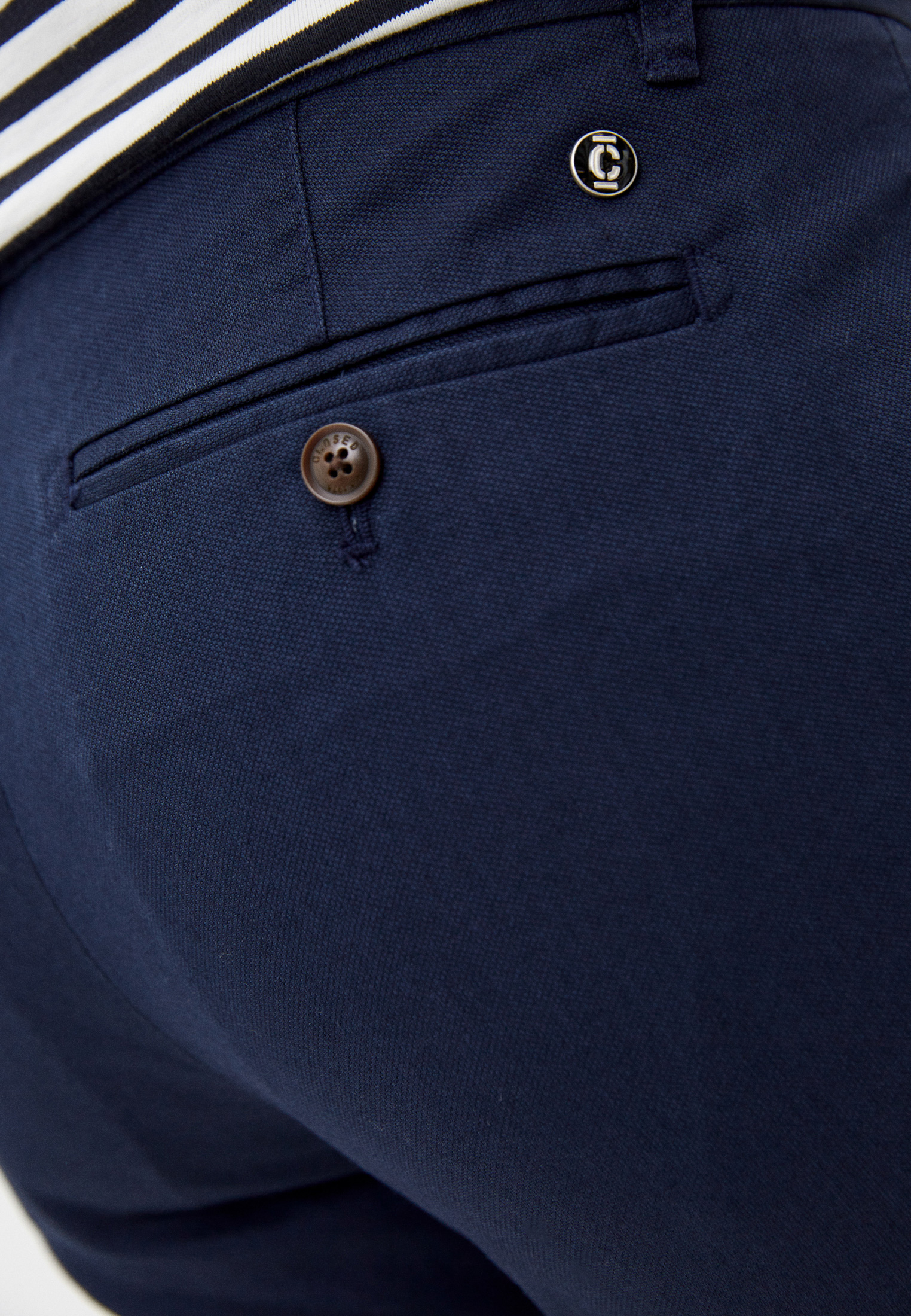 Мужские повседневные брюки Closed C34200-32S-20: изображение 5