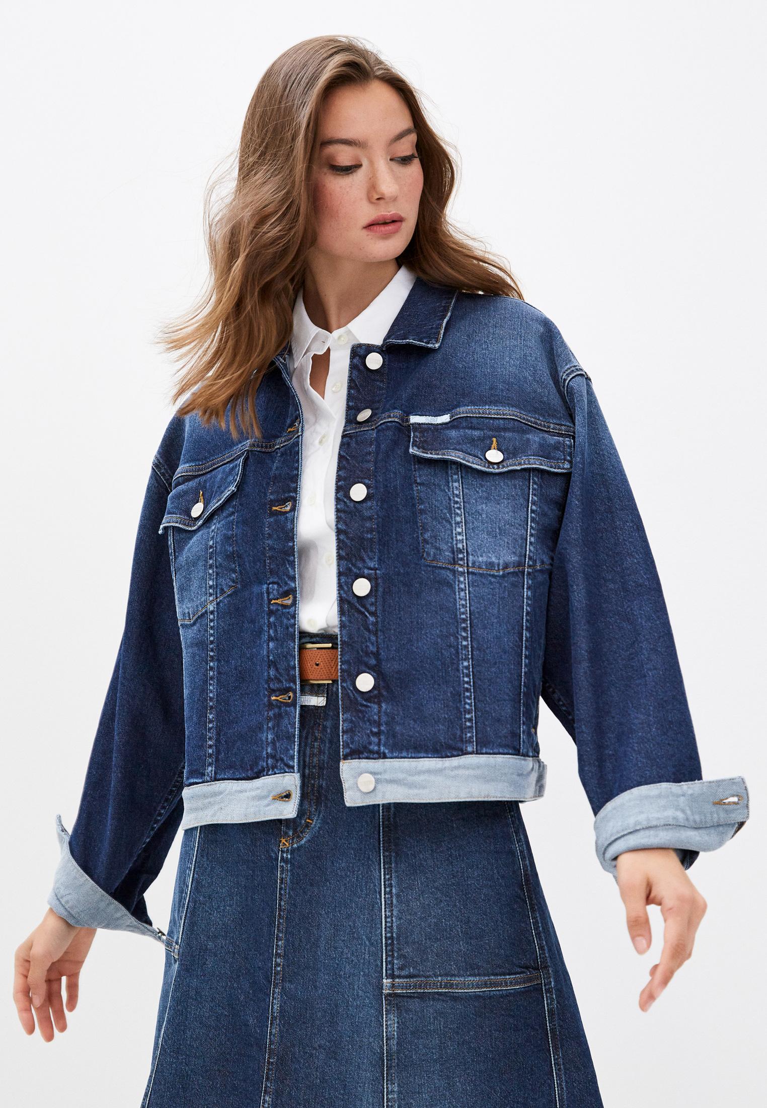 Джинсовая куртка Closed C97023-007-53