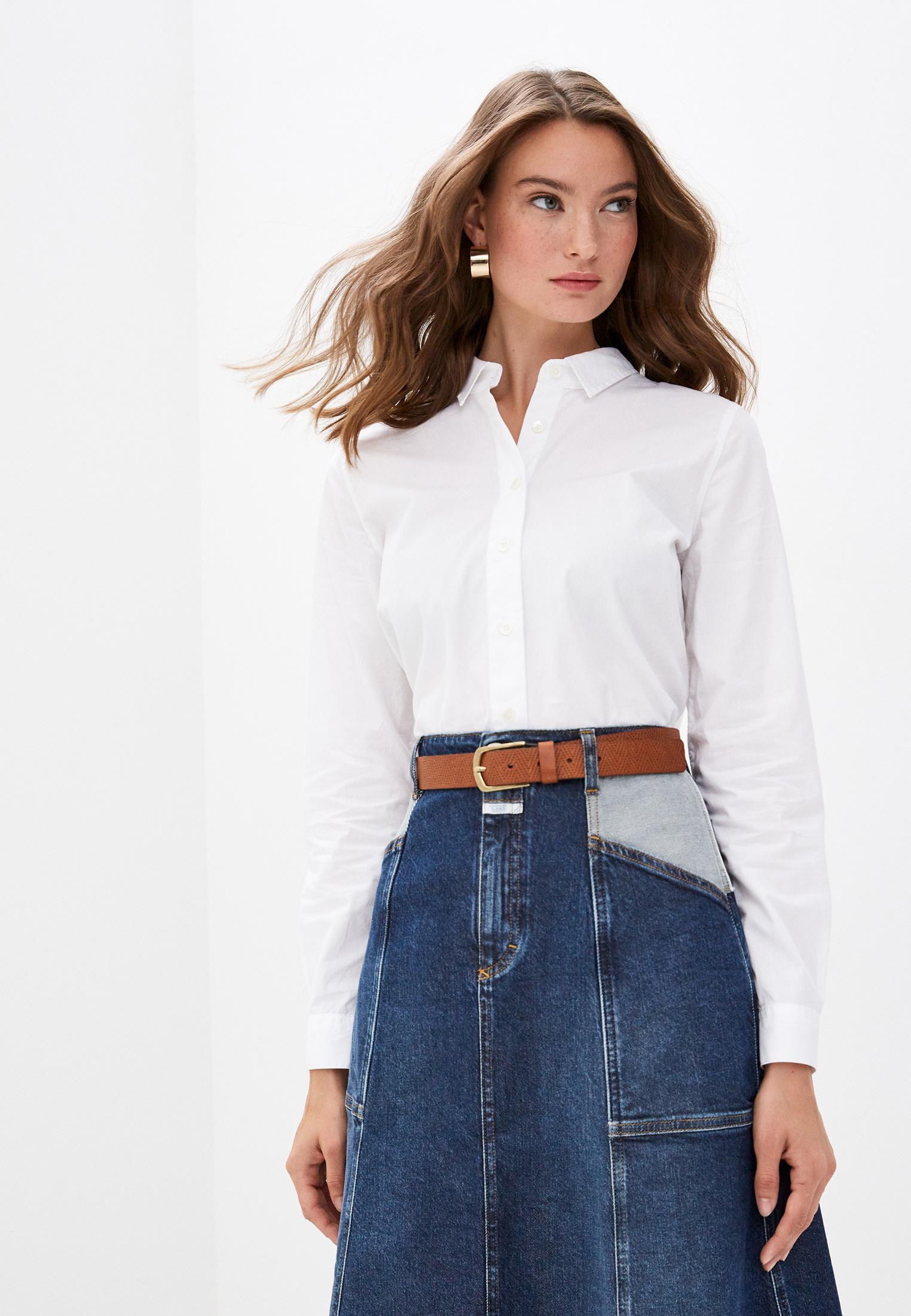 Женские рубашки с длинным рукавом Closed C94334-25D-20