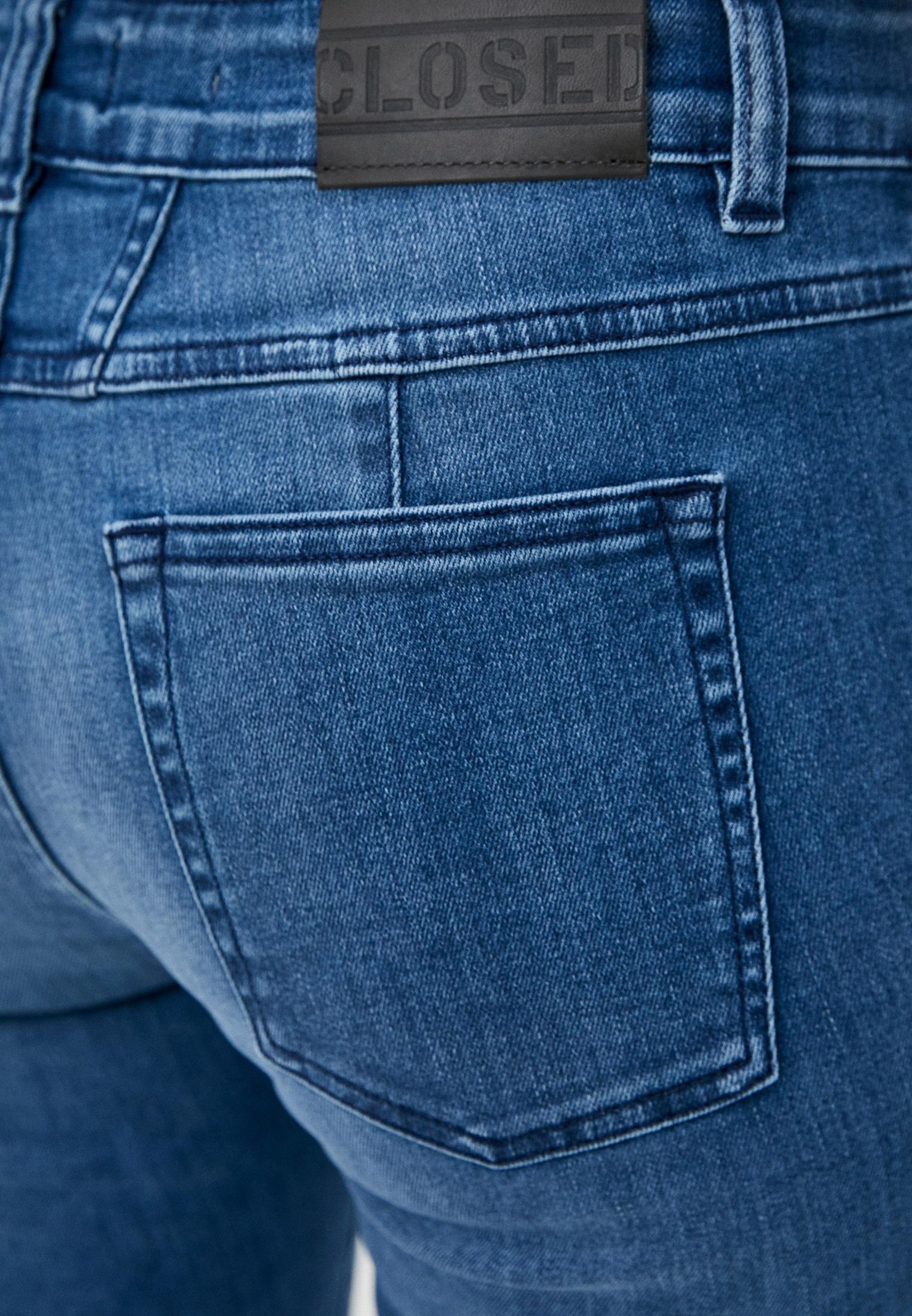 Зауженные джинсы Closed C91420-04R-2W: изображение 5