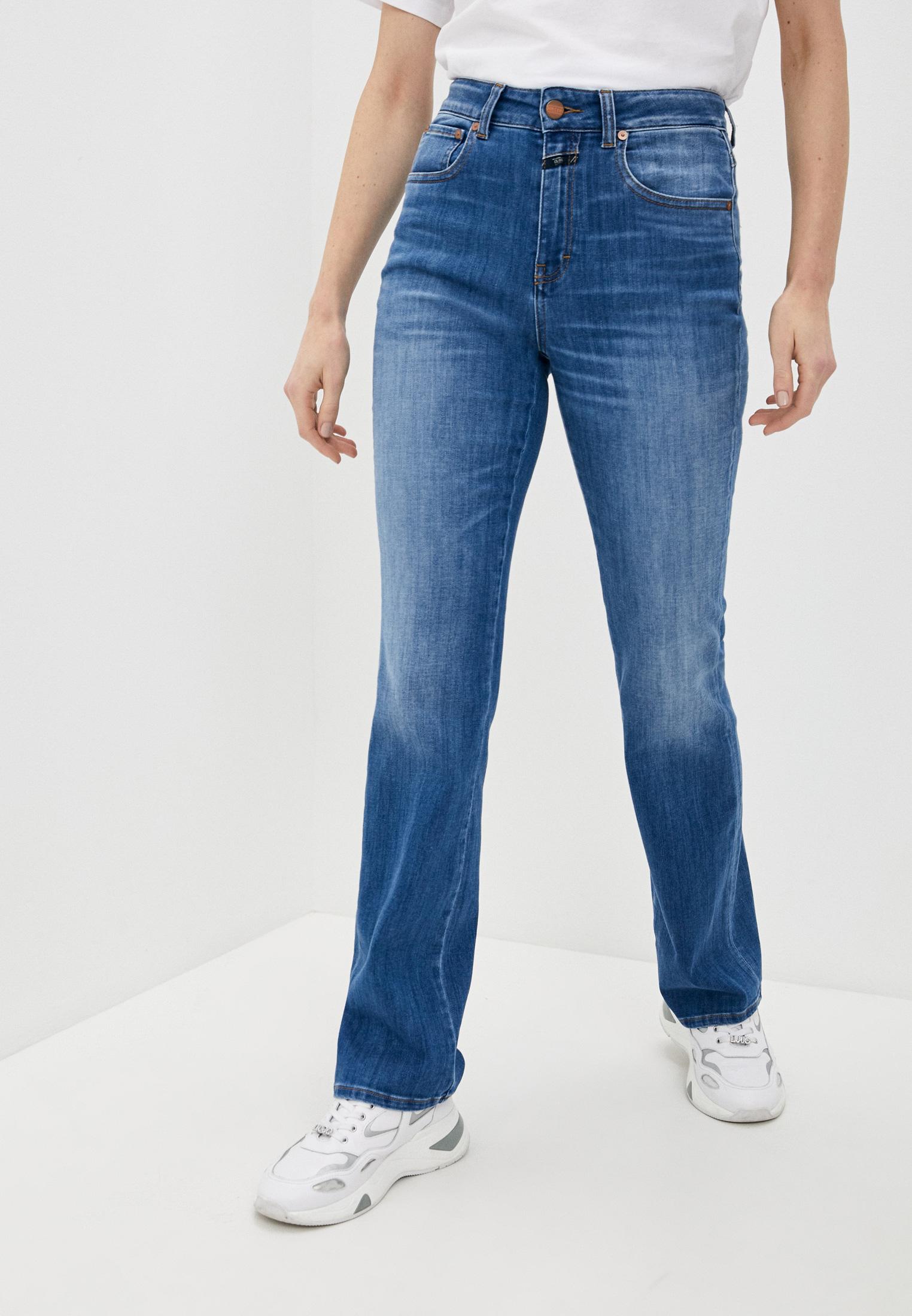 Прямые джинсы Closed Джинсы Closed
