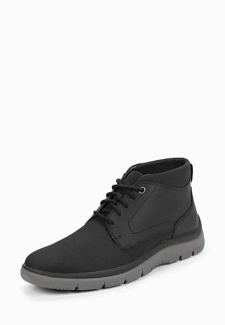 Мужские ботинки Clarks (Кларкс) 26137265