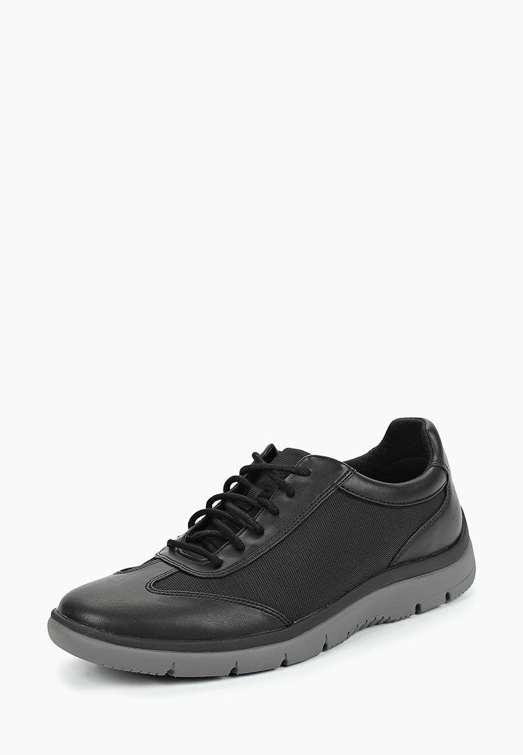 Мужские кроссовки Clarks 26137325
