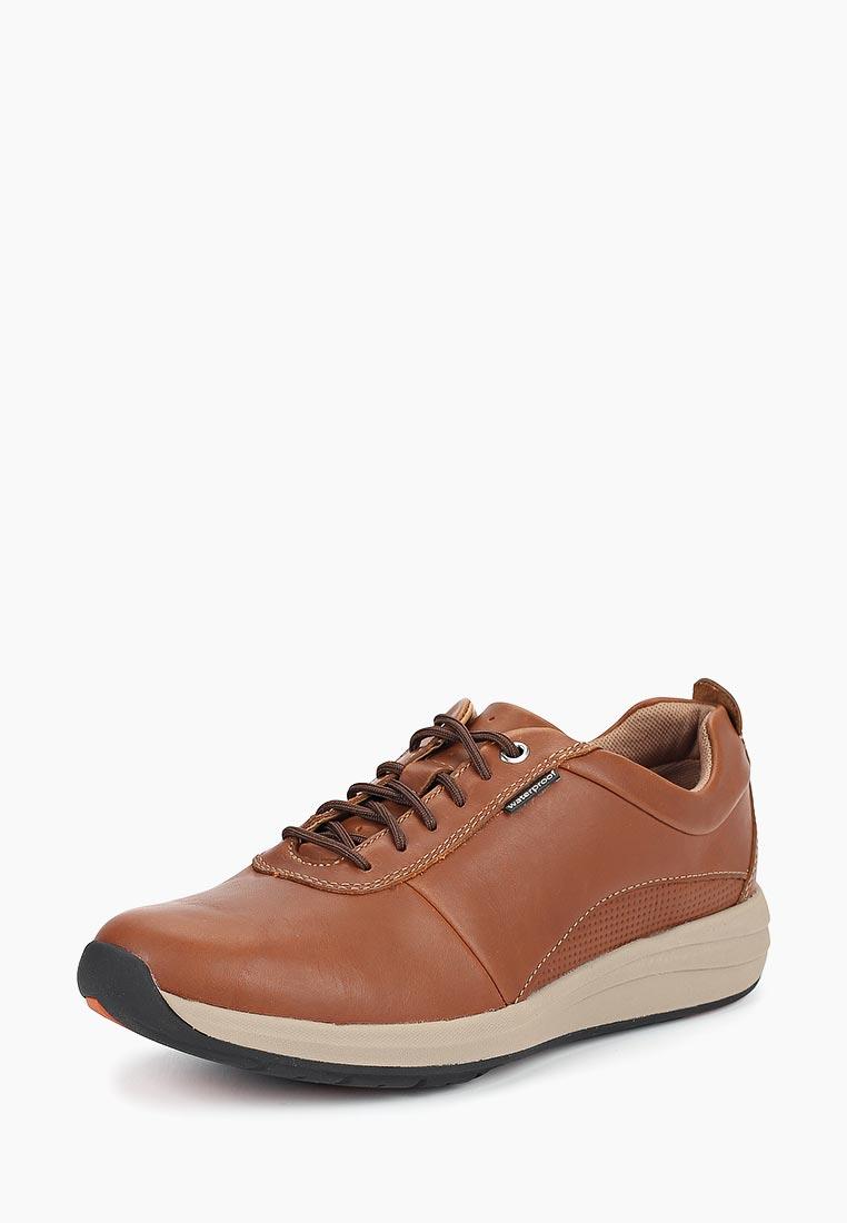Мужские кроссовки Clarks 26132808