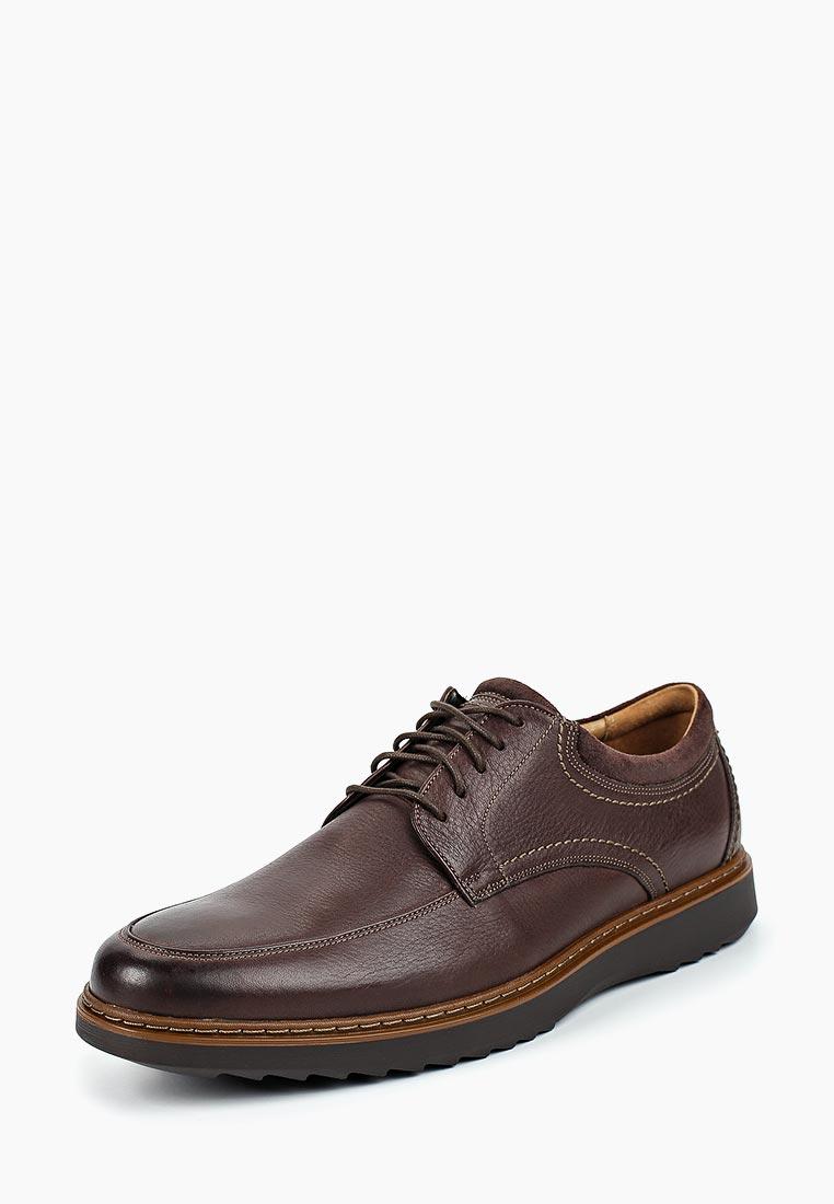 Мужские туфли Clarks (Кларкс) 26136797