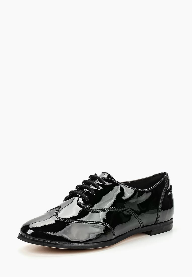 Женские ботинки Clarks (Кларкс) 26127155