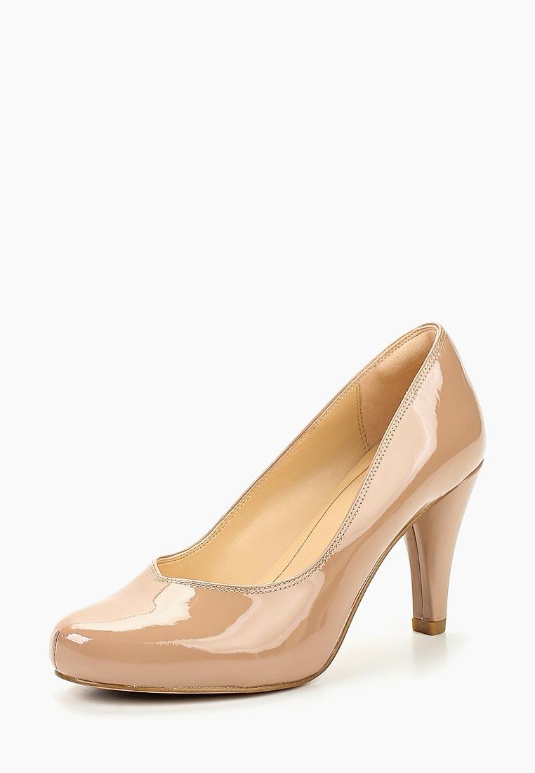 Женские туфли Clarks (Кларкс) 26138566