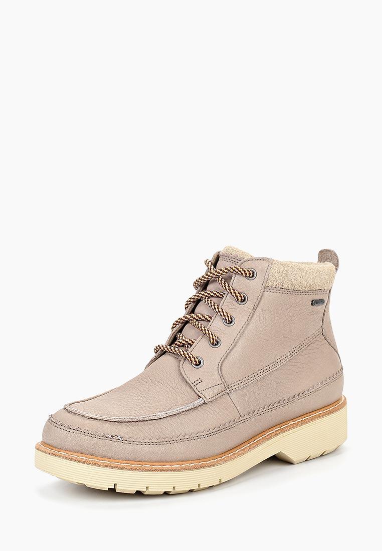 Женские ботинки Clarks (Кларкс) 26138121