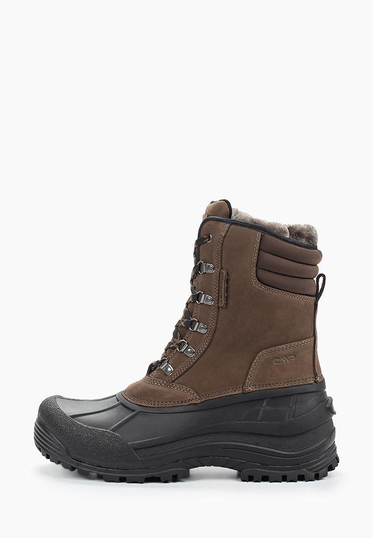 Мужские ботинки CMP 3Q48867