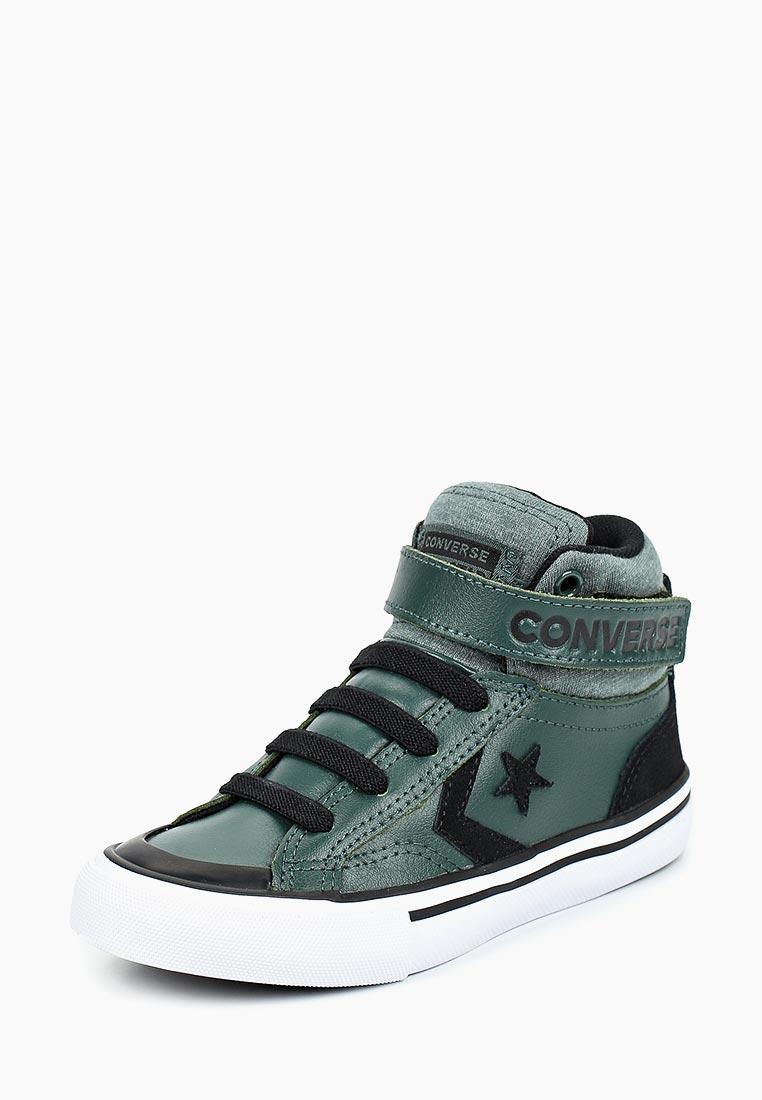 Кеды Converse (Конверс) 661926