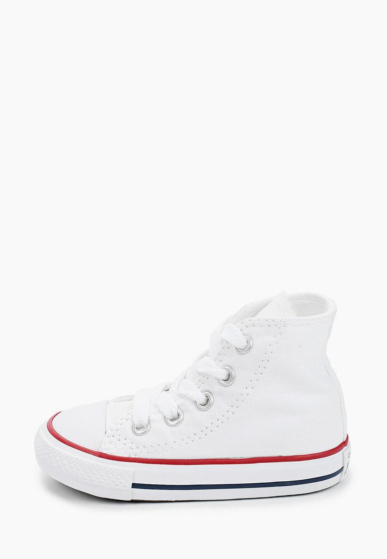 Кеды Converse (Конверс) 7J253