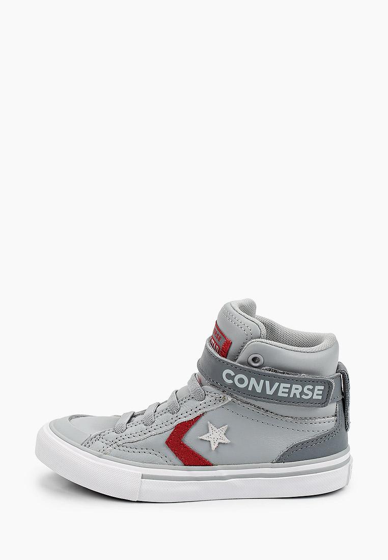 Кеды для мальчиков Converse (Конверс) 668423