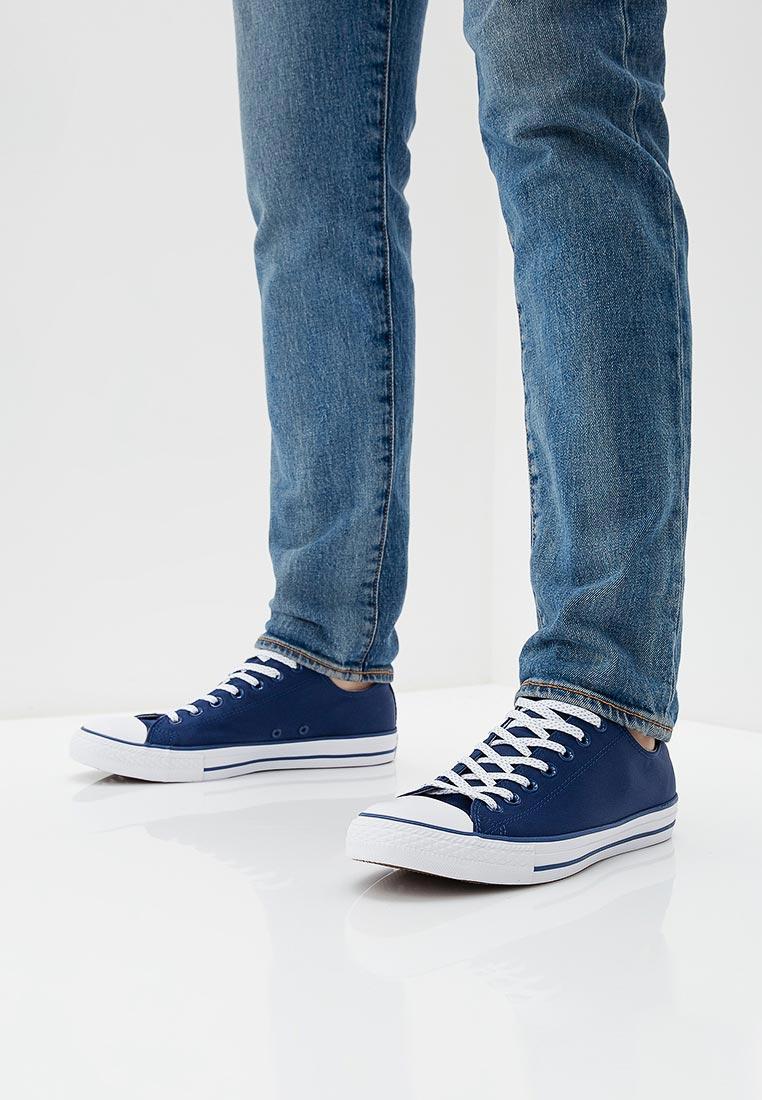 Мужские кеды Converse (Конверс) 159644: изображение 5