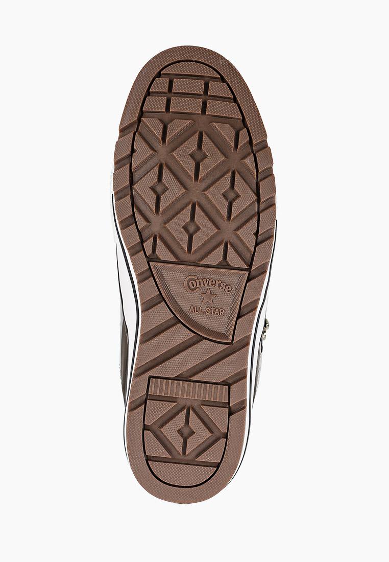 Мужские кеды Converse (Конверс) 168867: изображение 5
