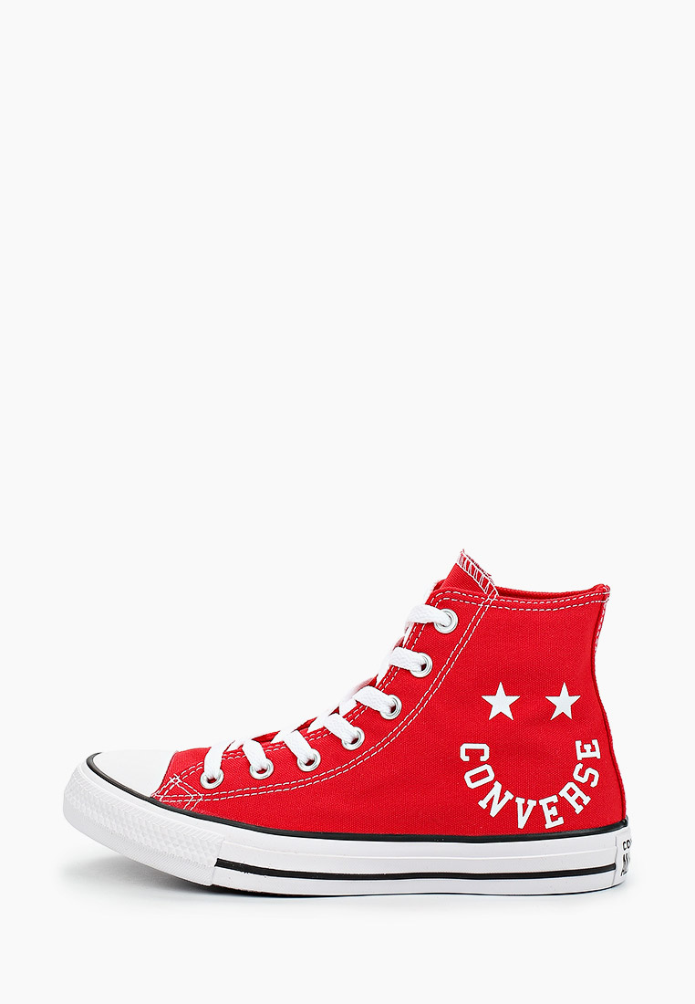 Мужские кеды Converse (Конверс) 167069