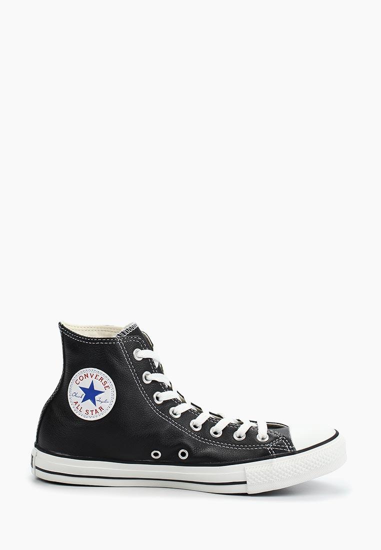 Женские кеды Converse (Конверс) 132170: изображение 5