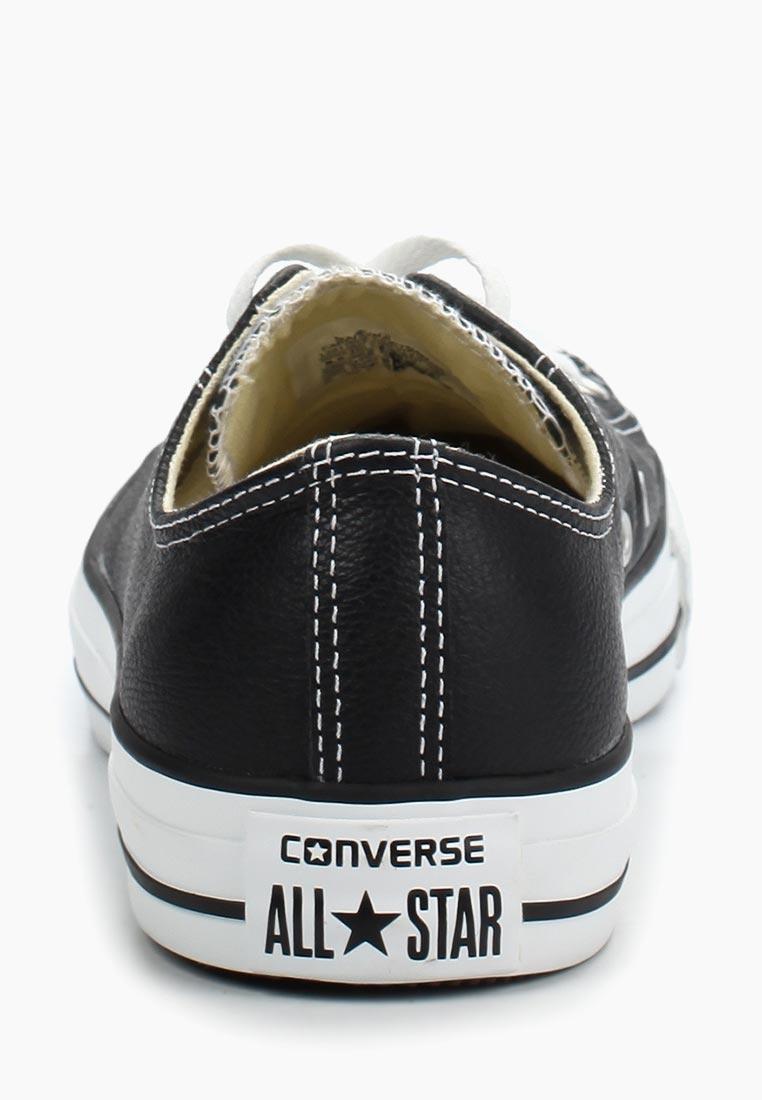 Женские кеды Converse (Конверс) 132174: изображение 2