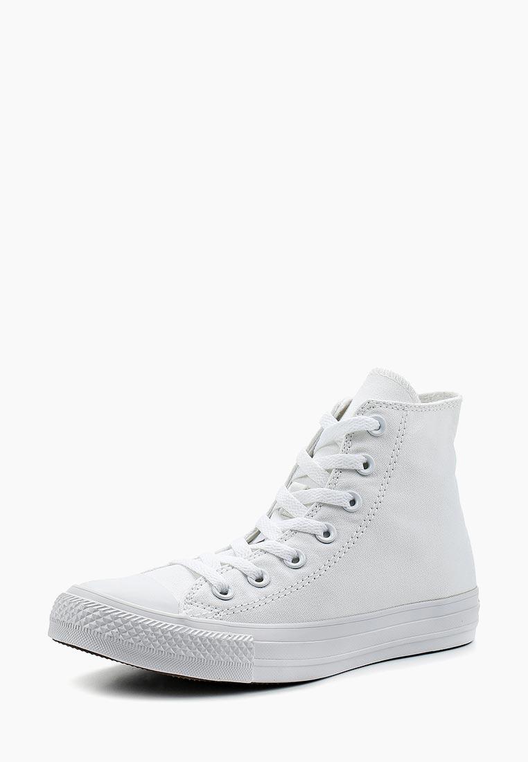 Мужские кеды Converse (Конверс) 1U646: изображение 6