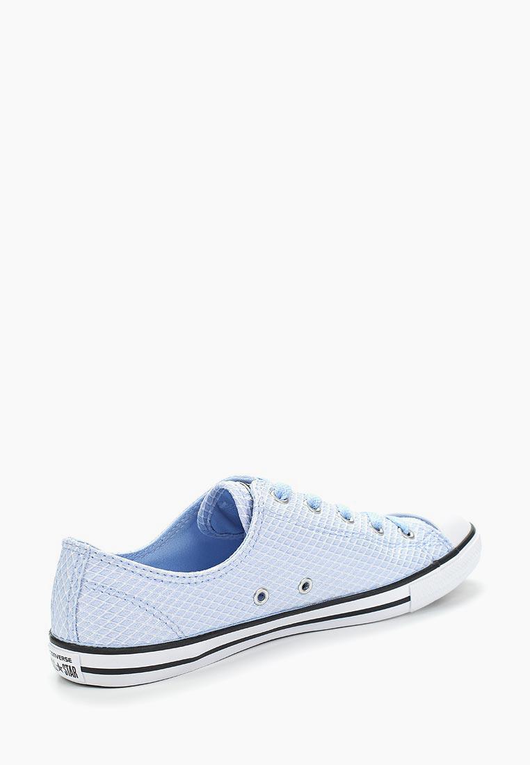 Converse (Конверс) 559848: изображение 2