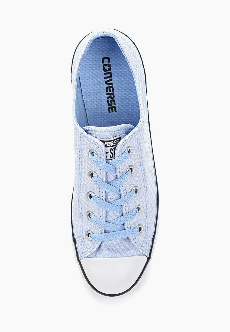 Converse (Конверс) 559848: изображение 4