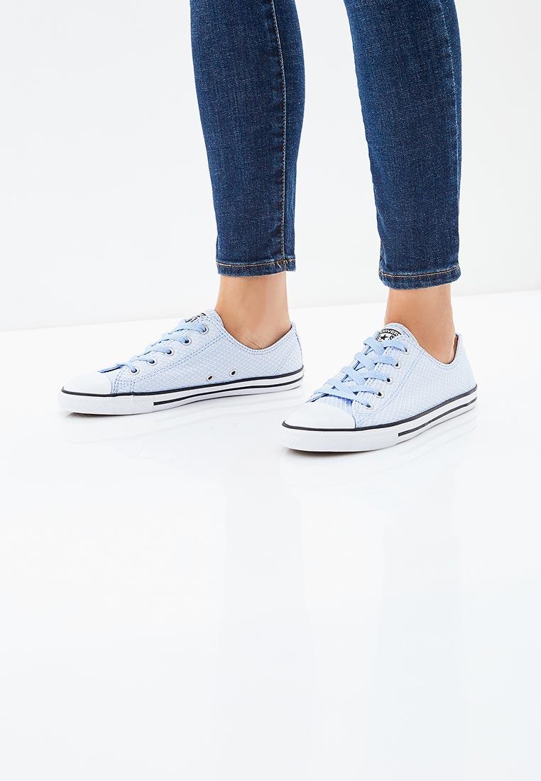 Converse (Конверс) 559848: изображение 5