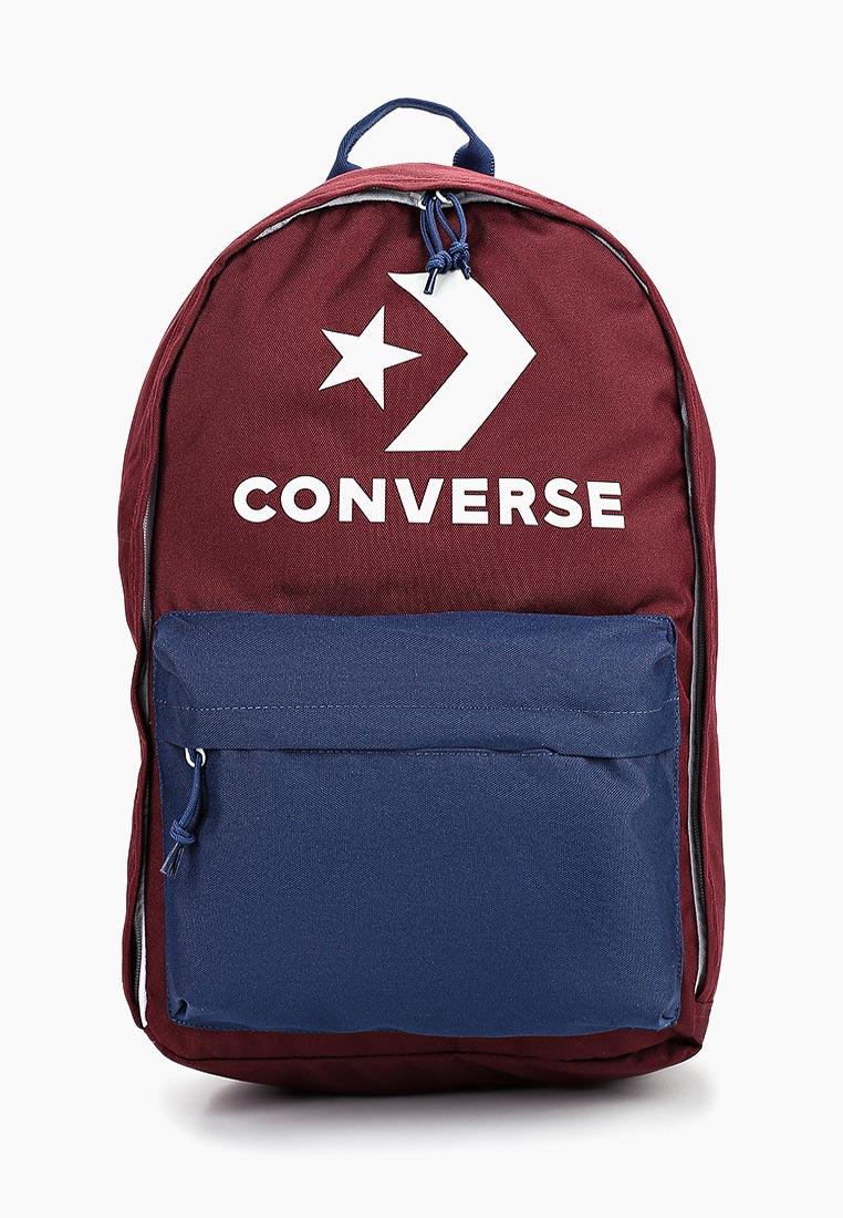 Городской рюкзак Converse (Конверс) 10007031426