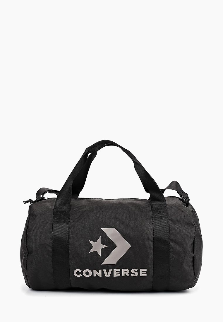 36a885e9 Спортивная сумка мужская Converse (Конверс) 10007684001 купить за ...