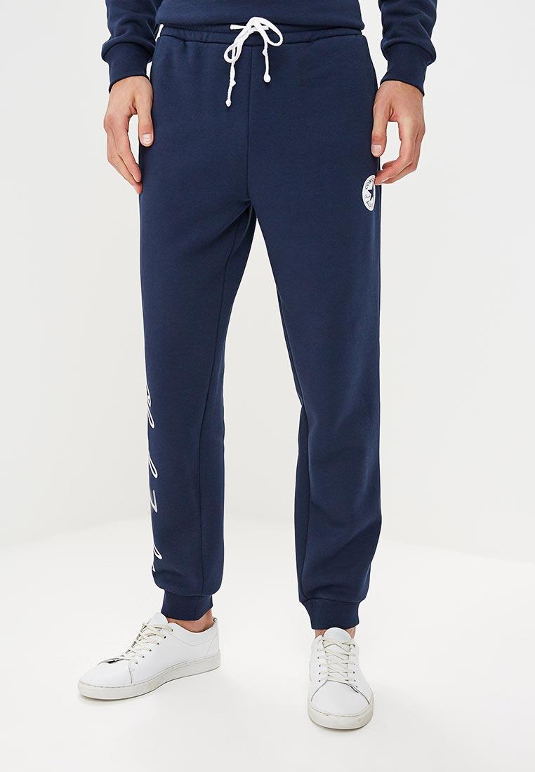 Мужские спортивные брюки Converse (Конверс) 10007072467