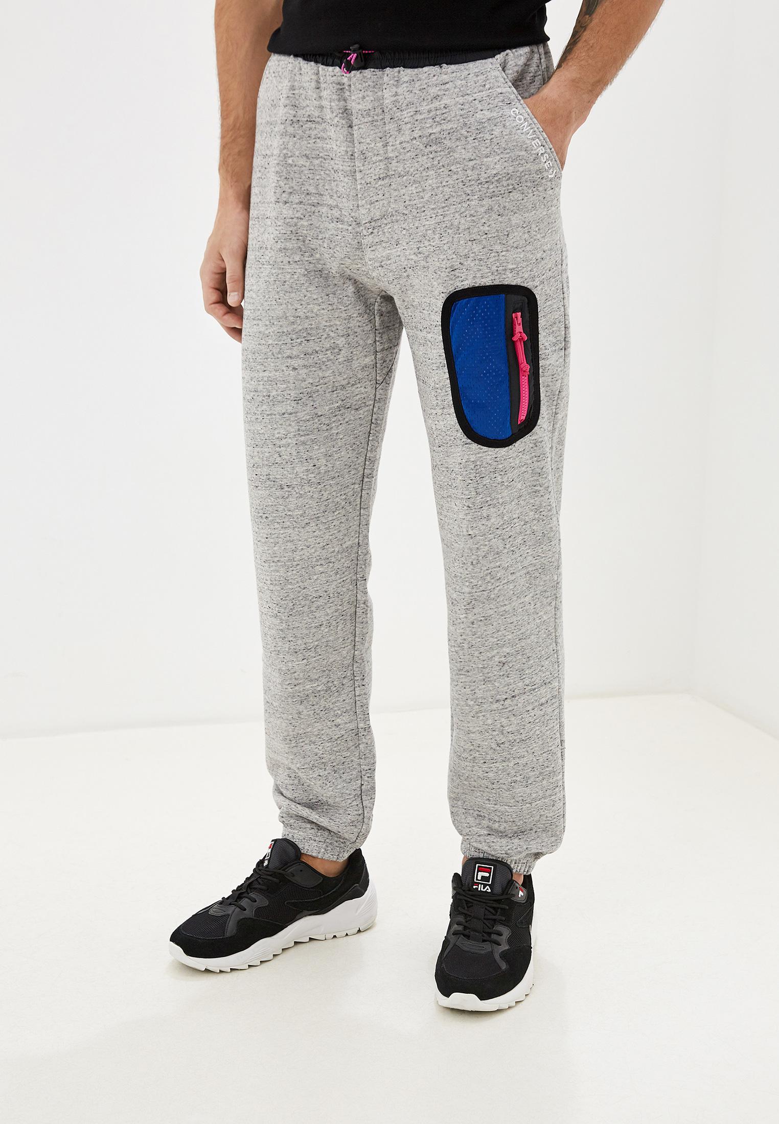 Мужские спортивные брюки Converse (Конверс) 10017886080