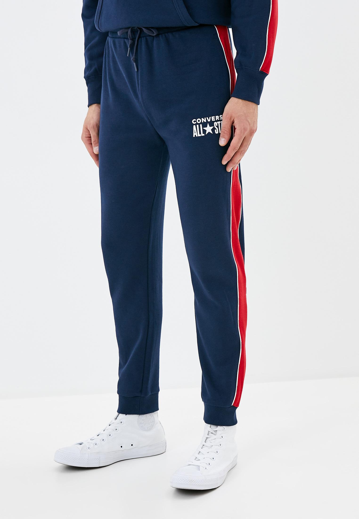 Мужские спортивные брюки Converse (Конверс) 10018256467