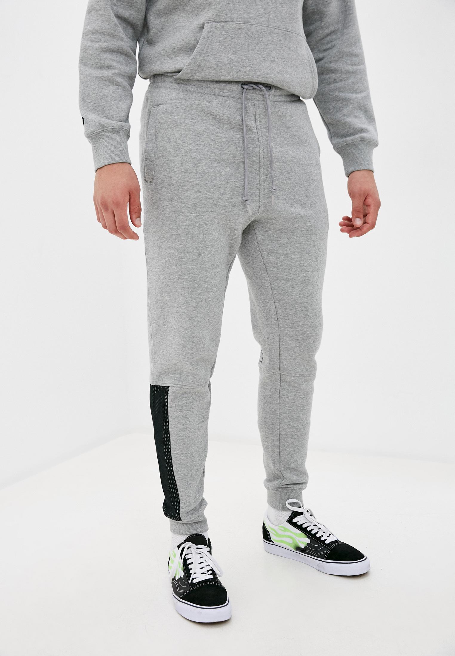Мужские спортивные брюки Converse (Конверс) 10019950035