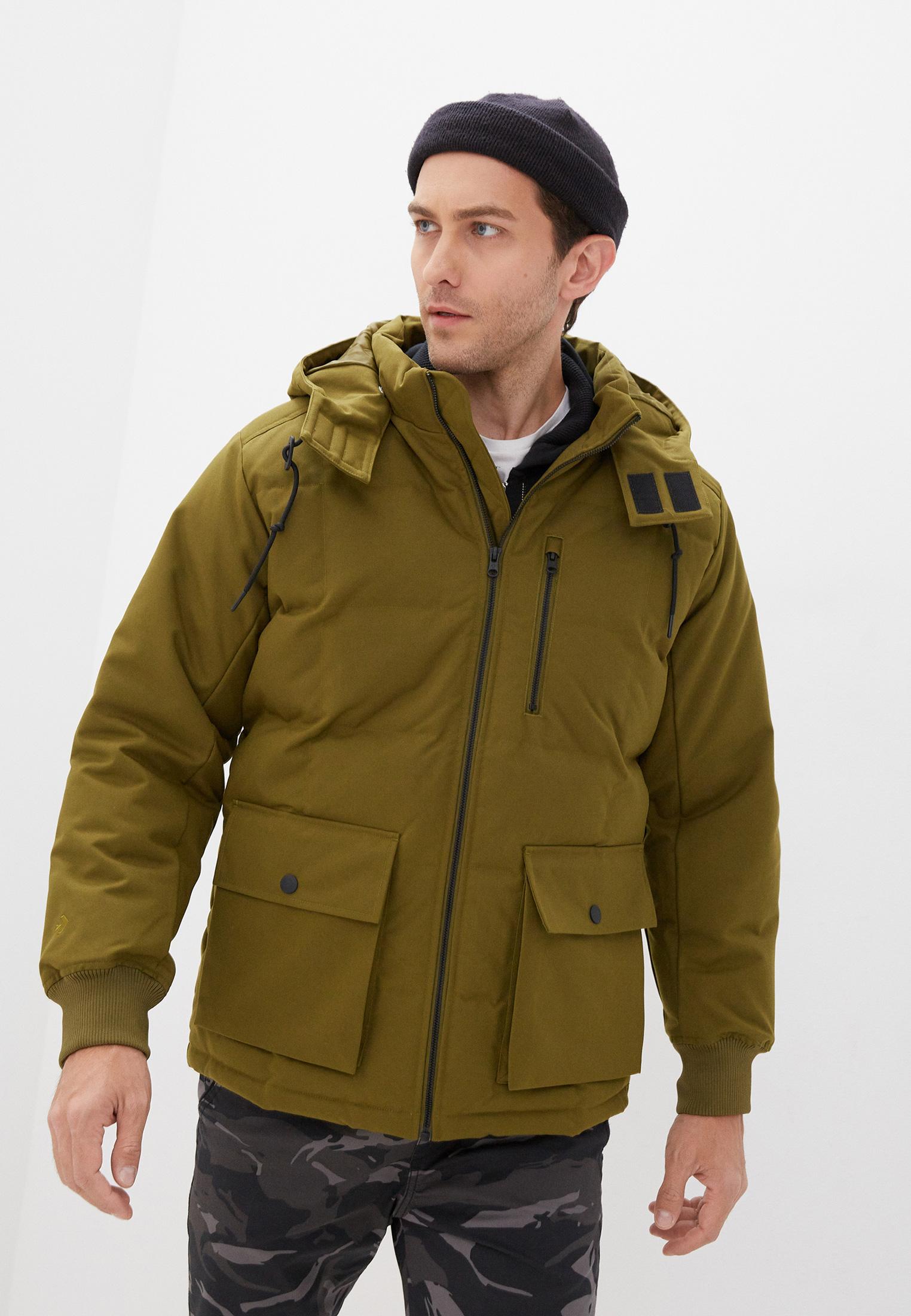 Утепленная куртка Converse (Конверс) 10019986366: изображение 1