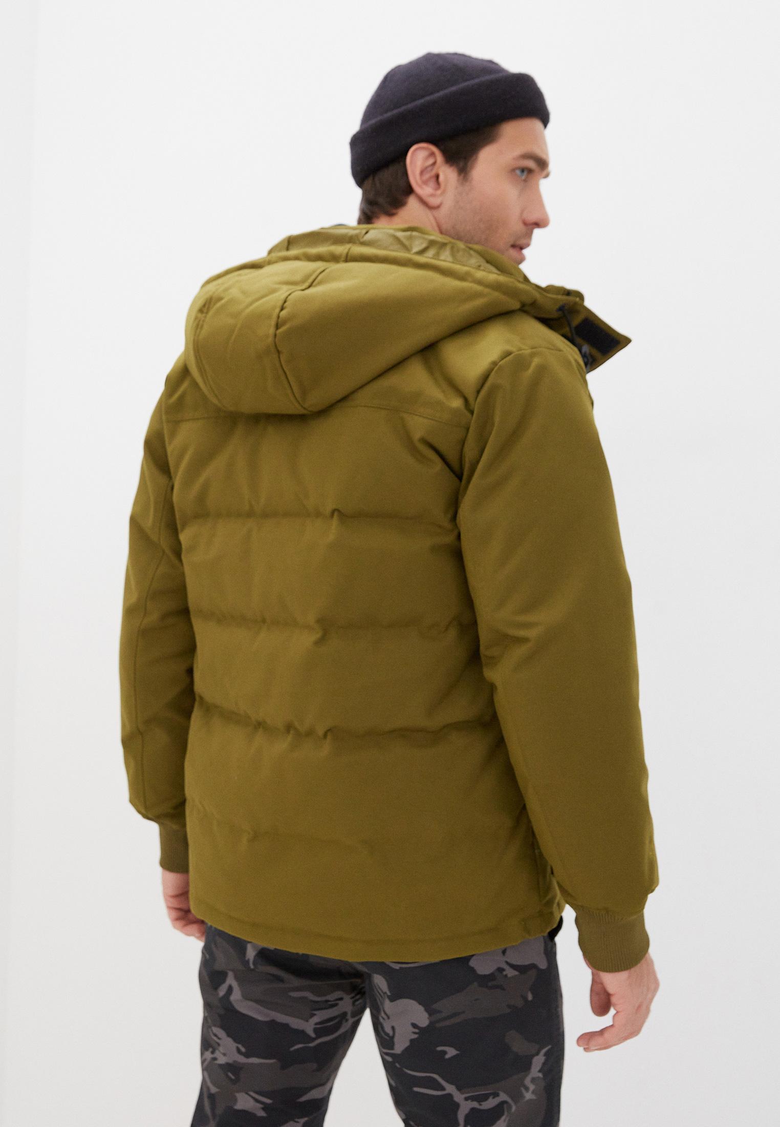 Утепленная куртка Converse (Конверс) 10019986366: изображение 3
