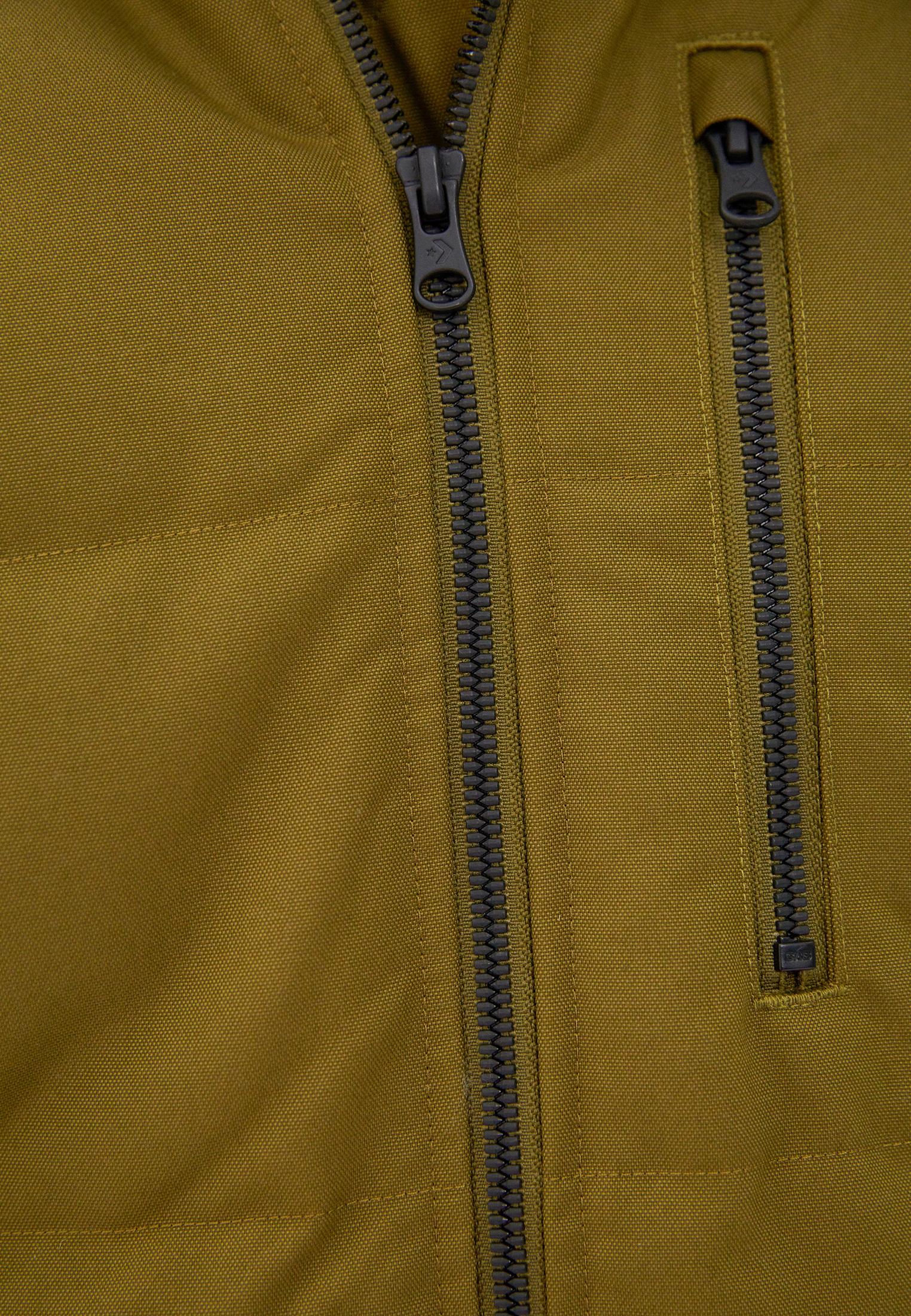 Утепленная куртка Converse (Конверс) 10019986366: изображение 5