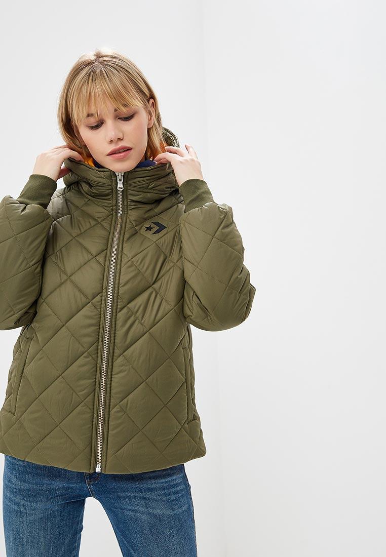 Утепленная куртка Converse (Конверс) 10006836348