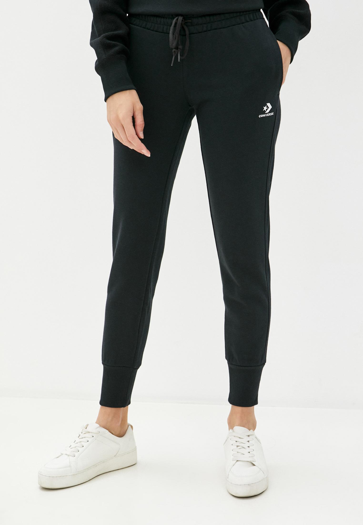 Женские спортивные брюки Converse (Конверс) 10020164001