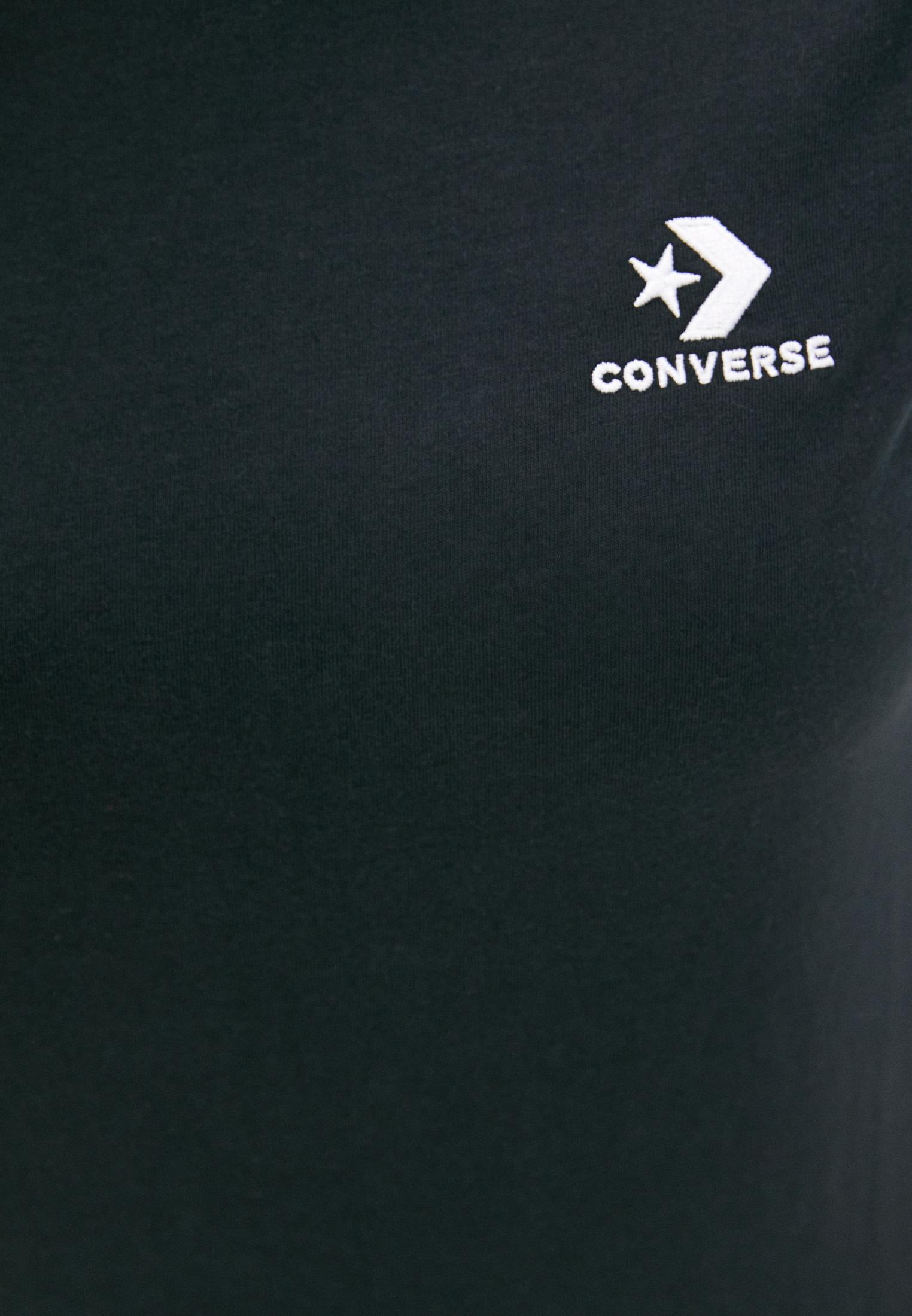Футболка с коротким рукавом Converse (Конверс) 10020804001: изображение 3