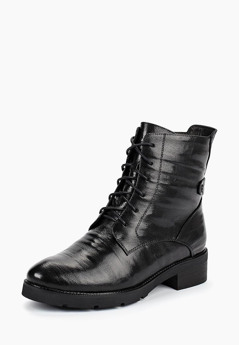 Женские ботинки Covani A259AN-2-B (B9)