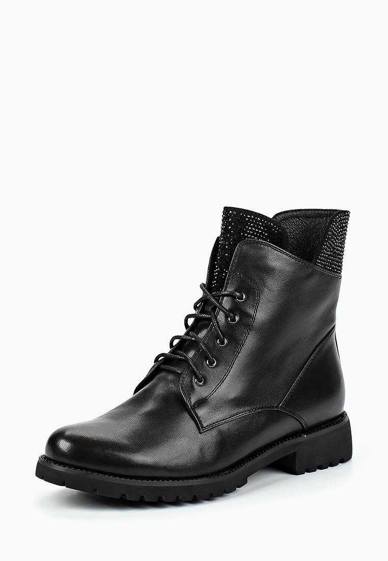 Женские ботинки Covani GL2786-574 (332-04)
